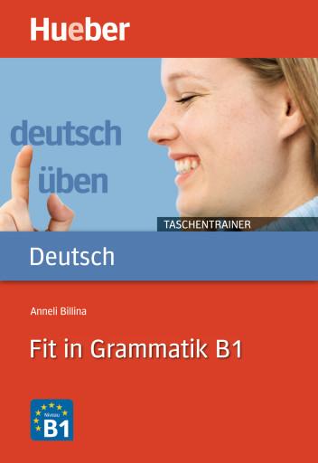 Fit in Grammatik B1