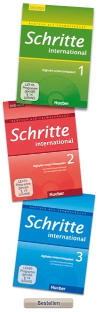 Special Pack d'apprentissage d'allemand