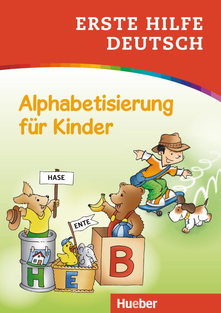 erste hilfe deutsch kinder und jugendliche alphabetisierung hueber. Black Bedroom Furniture Sets. Home Design Ideas