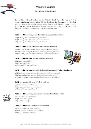 Italienisch flirten pdf