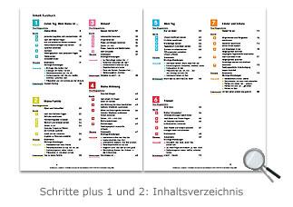 schritte 3 kennenlernen Offenbach am Main